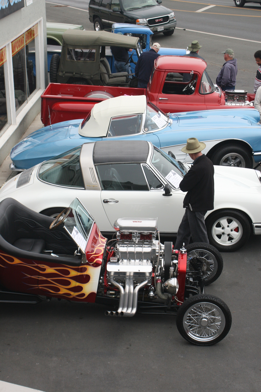 Classic Car Show Paul Bunyan Days - Classic car show today near me